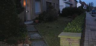 Verzorging van Groen - Brasschaat - Referenties  (Project Kapellen)