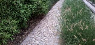 Verzorging van Groen - Brasschaat - Referenties  (Project Schoten)